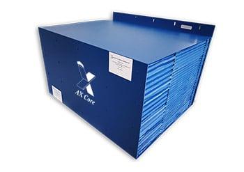 M-PDB壁障 - 移动渐进式变形壁障-欧洲NCAP V1.1 TB022